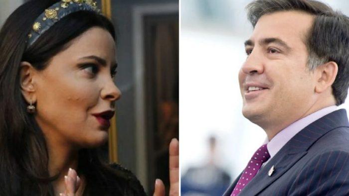 """ია ფარულავა: """"მიშა არ მინდა, არც პრეზიდენტად, არც პრემიერად… მაგრამ მინდა თავისუფალი…"""""""